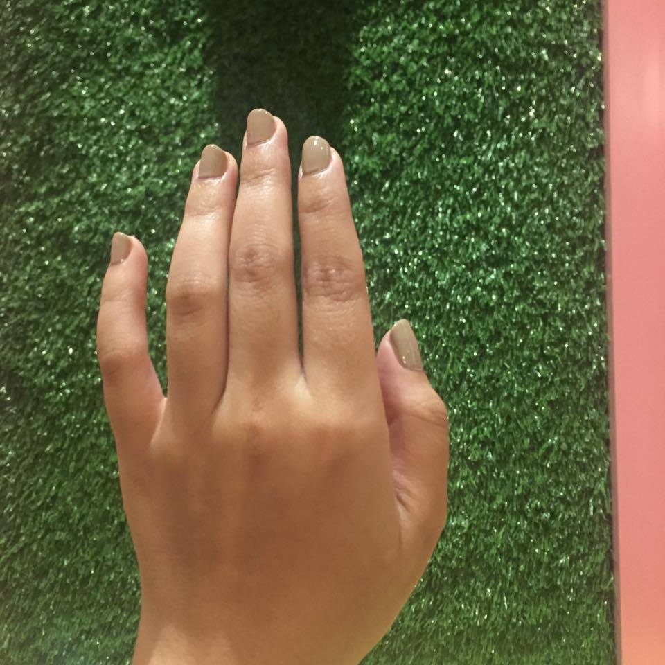 Experience Eco-chic Pampering at French Tips Eco Chic Nail Salon ...