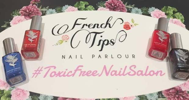 French-Tips-Nail-Salon, Toxic-Free-Nail-Salon, Organic-Nail-Polish