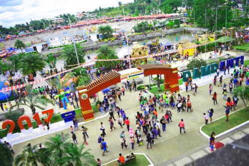 Bambanti Festival 2017