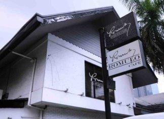 Romulo Café - YoManila
