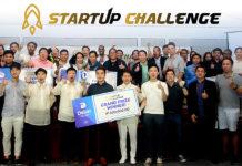 Dsion StartUp Challenge - Yomanila