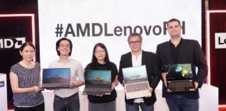 Lenovo - Yo manila