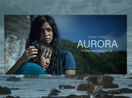 Aurora the movie