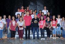 ilocos norte Scholarship - Yomanila