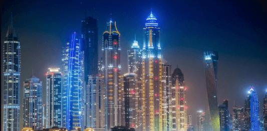 Dubai 2019