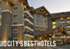 best hotels - Yomanila