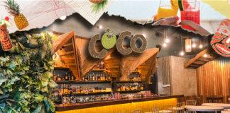 Coco - Yo Manila