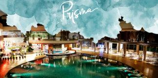 Prisma - Yo Manila