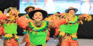 bambanti Festival 2019 - Yomanila