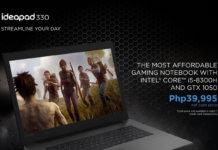 Ideapad gaming 330 - Yo Manila
