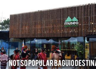 Baguio destinations - Yo Manila