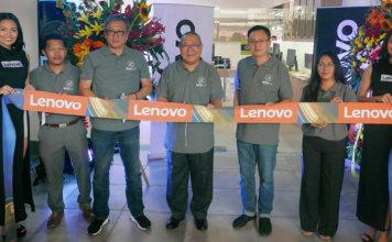 Lenovo Service Center - Yo Manila