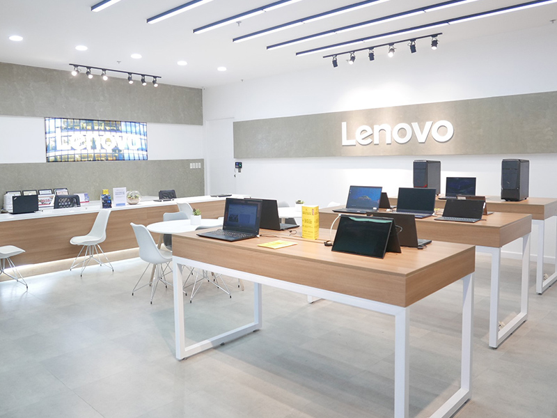 Lenovo Service Center - Yo Manila