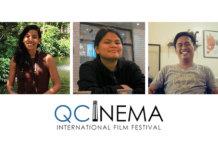 Qcinema 2019 - Yo Manila