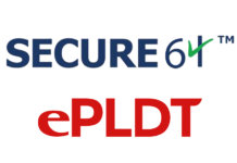 Secure64 - Yo Manila