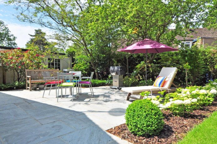 Spice Up Your Backyard