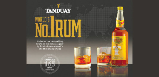 Tanduay - Yo Manila