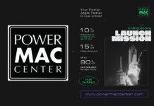 Power Mac Center Online Store - Yo Manila