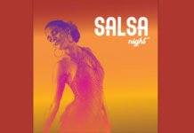 Salsa Night - Yo Manila